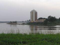 Hotel Ubangi by <b>Playar</b> ( a Panoramio image )