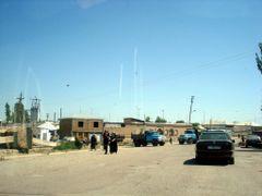 istaravshan by <b>gundomar</b> ( a Panoramio image )
