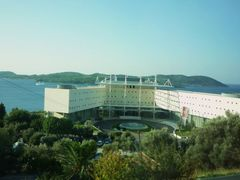 Radisson Blu Resort, Orasac by <b>yvr101</b> ( a Panoramio image )