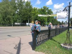 г. Углич, Ярославская обл., Россия. by <b>Oleg Yu.Novikov</b> ( a Panoramio image )