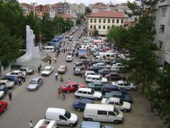 Taskopru meydan? by <b>erencanozkan</b> ( a Panoramio image )