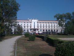 Hotel Rex by <b>denzisere2</b> ( a Panoramio image )
