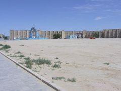 Городская площадь, 2006г. by <b>Фёдоров Евгений</b> ( a Panoramio image )