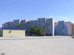 Один из дворов, 2006г. by <b>Фёдоров Евгений</b> ( a Panoramio image )