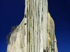 Cascadas Petrificadas by <b>Carlos Arce Leon</b> ( a Panoramio image )