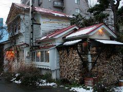 Cafe MORIHIKO ?? by <b>namimasa</b> ( a Panoramio image )