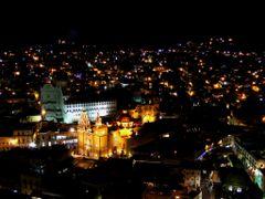 LA MAGIA DE MI CA?ADA.- My MAGIC CITY by <b>CARMEN ALCALDE</b> ( a Panoramio image )