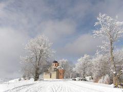 Crkva, Ponikva by <b>B.Pejchinov</b> ( a Panoramio image )