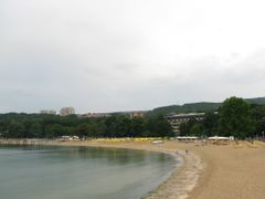 Golden sands by <b>Laura</b> ( a Panoramio image )