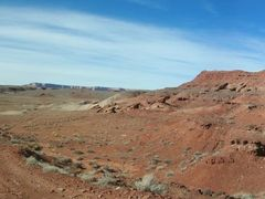 Mexican Hat UT by <b>geocheb</b> ( a Panoramio image )