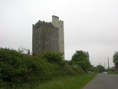 Gort - Ballyportry Tower House by <b>longo nicola</b> ( a Panoramio image )