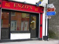 Ennis by <b>longo nicola</b> ( a Panoramio image )