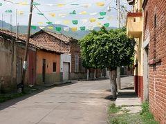 Cojumatlan Michoacan, sus calles by <b>salcampos3301</b> ( a Panoramio image )