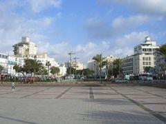 Netanya by <b>ElenaAO</b> ( a Panoramio image )
