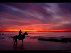 Blue Bay Beach by <b>galitz.co.il</b> ( a Panoramio image )