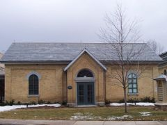 Brampton - former Land Registry Office for County of Peel (built by <b>stabins</b> ( a Panoramio image )