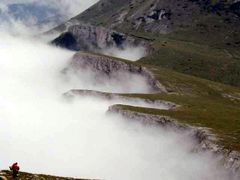 Clouds coast by <b>alien words</b> ( a Panoramio image )