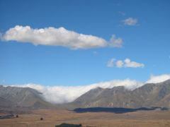 Lake Tekapo by <b>KiwiBlue</b> ( a Panoramio image )