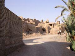 Gahmeh Town by <b>Raki_Man</b> ( a Panoramio image )