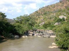 South Rukuru River by <b>Dr. Thomas Wagner</b> ( a Panoramio image )