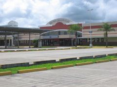 Cines Moderno, Mall Chiriqui by <b>armael</b> ( a Panoramio image )