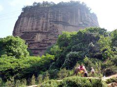 Vista de Maiji Shan by <b>jetxea</b> ( a Panoramio image )
