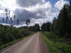 East of Molla (2008) by <b>Biketommy</b> ( a Panoramio image )