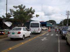 Zona de la Terminal de Bus-David-Panama. by <b>Jordi Font Bayo</b> ( a Panoramio image )
