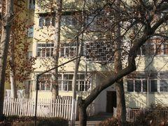 Андижан, Сальвадова Альенди д 2 by <b>ulugbek67</b> ( a Panoramio image )