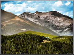 blick von  Grebenzen  by <b>dziwnowik</b> ( a Panoramio image )