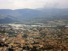 Tul Karm by <b>CarmelH</b> ( a Panoramio image )
