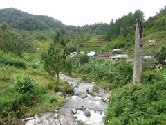 River Namorana - Ranomafana by <b>Joseph-Cro</b> ( a Panoramio image )