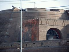 Bala Hisar Fort by <b>Pawel Federak (Pavoolon)</b> ( a Panoramio image )