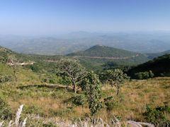 Nyika. Road to Chisenga by <b>Dr. Thomas Wagner</b> ( a Panoramio image )