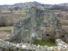 Manastir Ubozac --- Gornje Mocare 14. vek by <b>integrater</b> ( a Panoramio image )