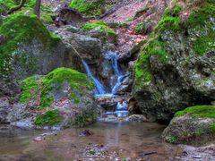 "Batterflies"" Valley... Rhodes... Greece... ""HDR""  by geotsak  by <b>geotsak  (in memory)</b> ( a Panoramio image )"