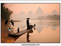 Guilin, China by <b>Joel Santos</b> ( a Panoramio image )