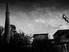 lo que fue V: calera fasacal by <b>nestor_lp</b> ( a Panoramio image )