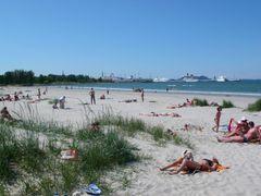 Beach 1 by <b>Grigor Stamboltsyan</b> ( a Panoramio image )