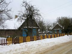 Hrodna- Serbia in Belarus by <b>dragansremac</b> ( a Panoramio image )
