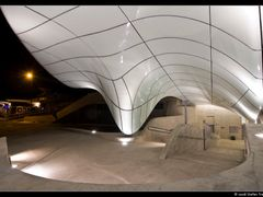 Innsbruck - Plastic Waves by <b>stetre76</b> ( a Panoramio image )