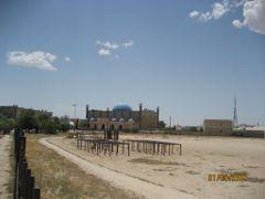 Мечеть by <b>Попов Алексей</b> ( a Panoramio image )