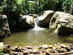 Cachoeira do Mucuiba by <b>ADILSON REZENDE-ARS</b> ( a Panoramio image )