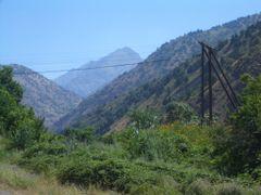in der nahe von Jangiobad by <b>sader</b> ( a Panoramio image )