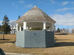 gazebo by <b>m005k</b> ( a Panoramio image )