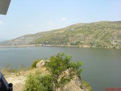 Lake Tikves2 by <b>djozopan</b> ( a Panoramio image )