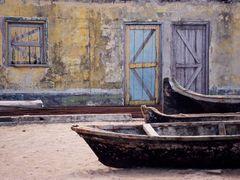 Tigre street scene San Blas by <b>JohnMacdonald</b> ( a Panoramio image )