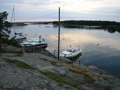 Eckero Aug.4. 2007 by <b>Jukka Liedes</b> ( a Panoramio image )