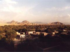 Gulbahar and Kapisa by <b>estragon001</b> ( a Panoramio image )