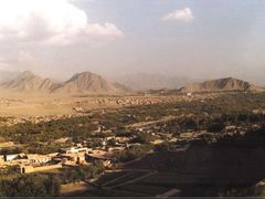 Gulbahar and Kapisa by <b>estragon001</b> ( a Panoramio image )